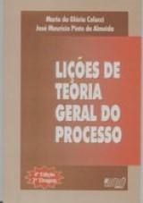 Lições de Teoria Geral do Processo
