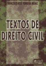 Textos de Direito Civil