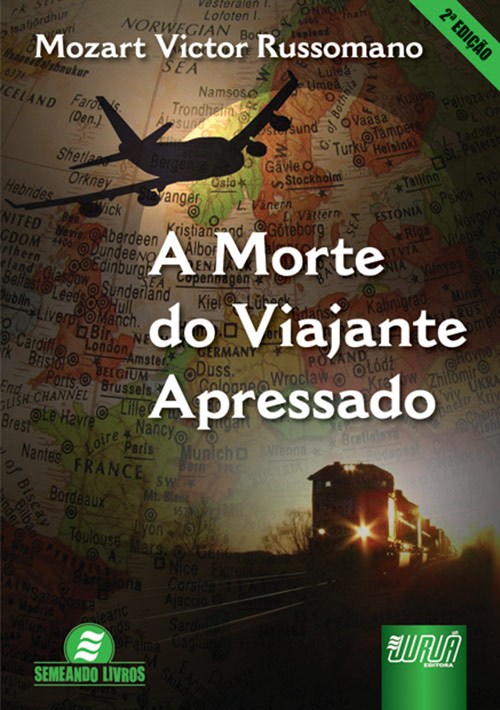 Morte do Viajante Apressado, A