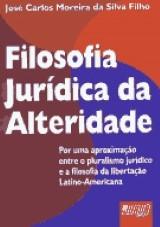 Filosofia Jurídica da Alteridade
