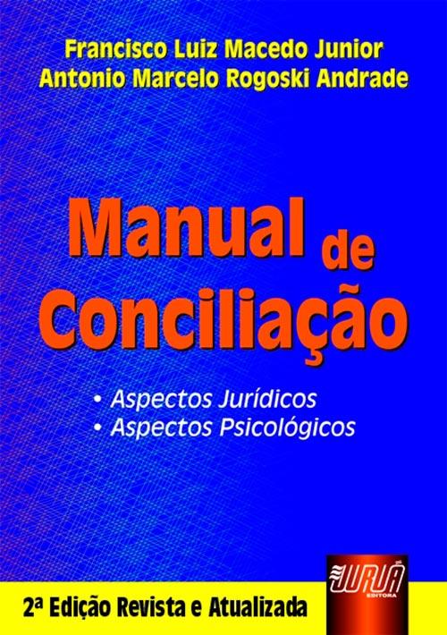 Manual de Conciliação