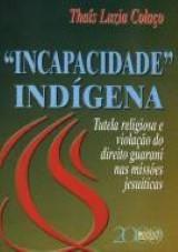 Incapacidade Indígena