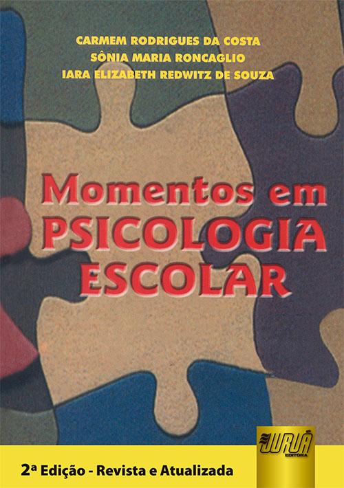 Momentos em Psicologia Escolar