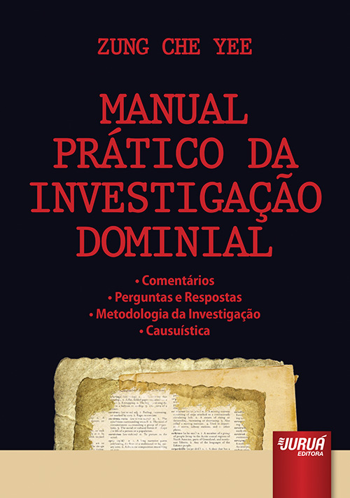 Manual Prático da Investigação Dominial