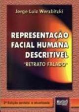 Representação Facial Humana Descritível - Retrato Falado