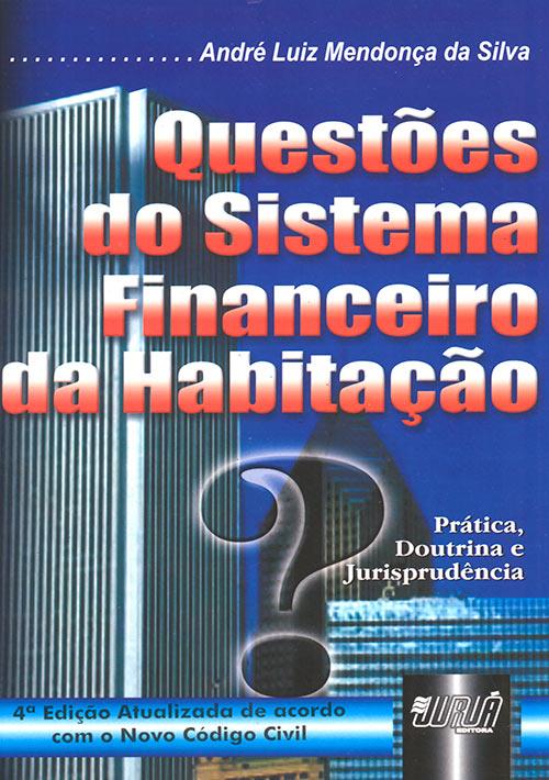 Questões do Sistema Financeiro da Habitação