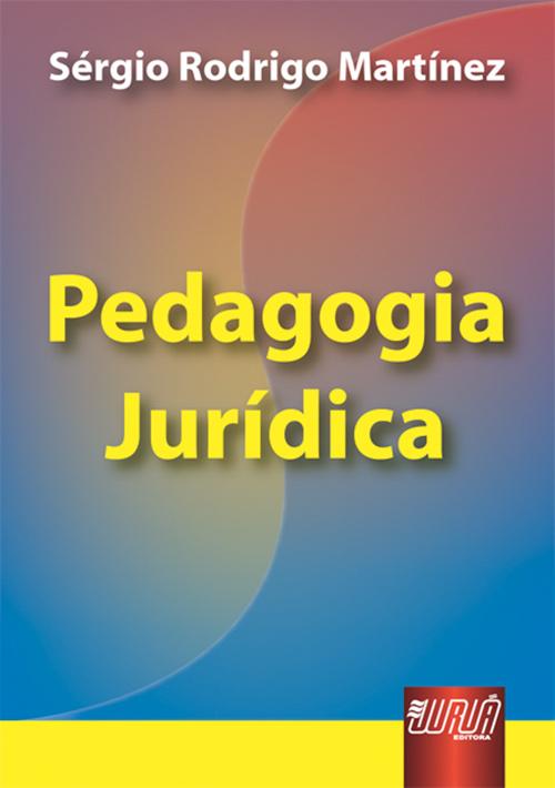 Pedagogia Jurídica