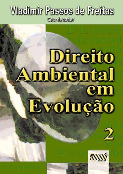 Direito Ambiental em Evolução