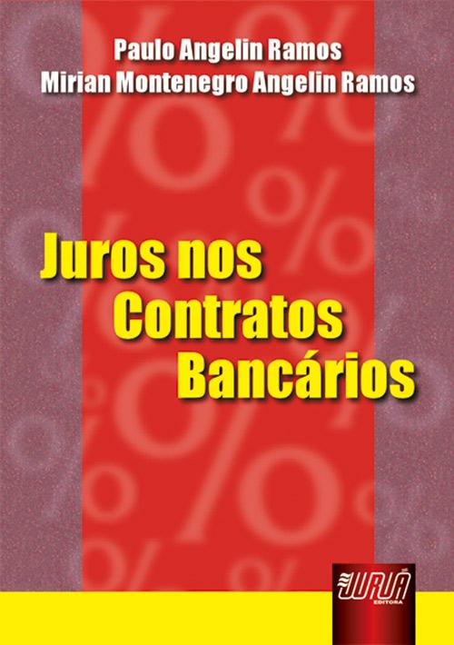 Juros nos Contratos Bancários