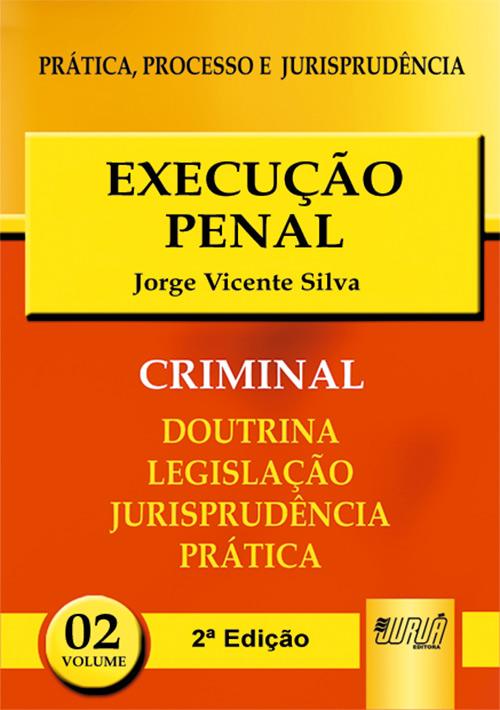 Execução Penal - PPJ Criminal vol. 2