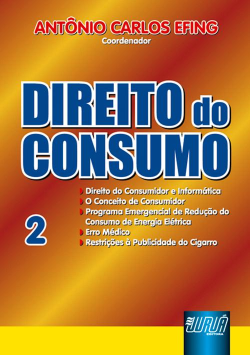 Direito do Consumo - Nº 2