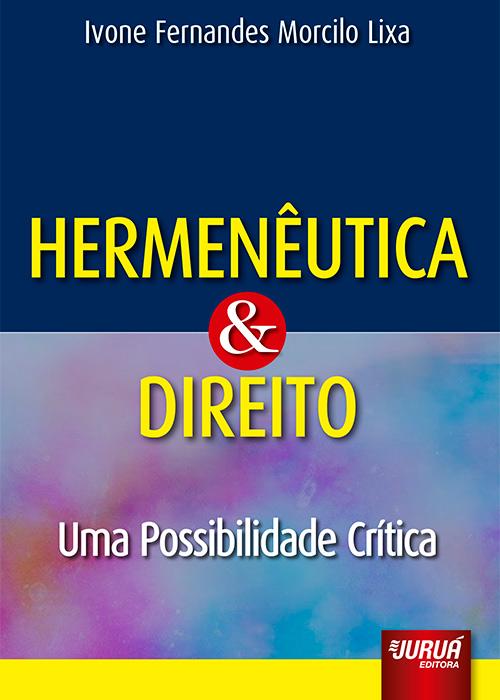 Hermenêutica & Direito