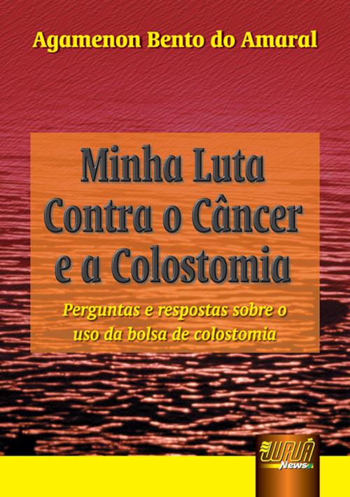 Minha Luta Contra o Câncer e a Colostomia