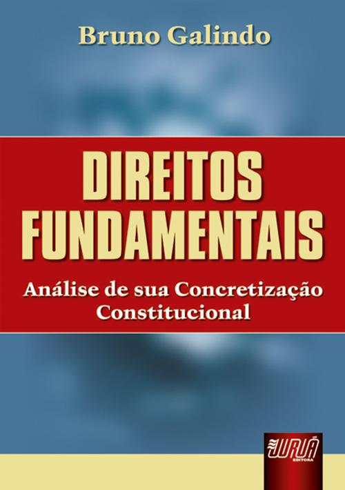 Direitos Fundamentais - Análise de sua Concretização Constitucional