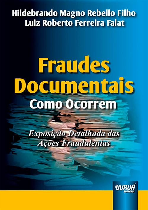Fraudes Documentais