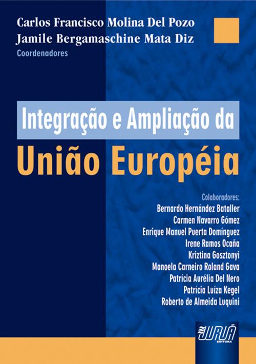Integração e Ampliação da União Européia