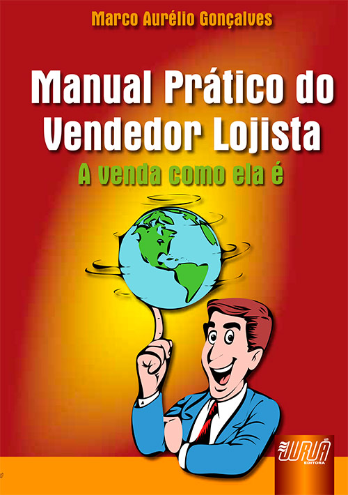 Manual Prático do Vendedor e Lojista