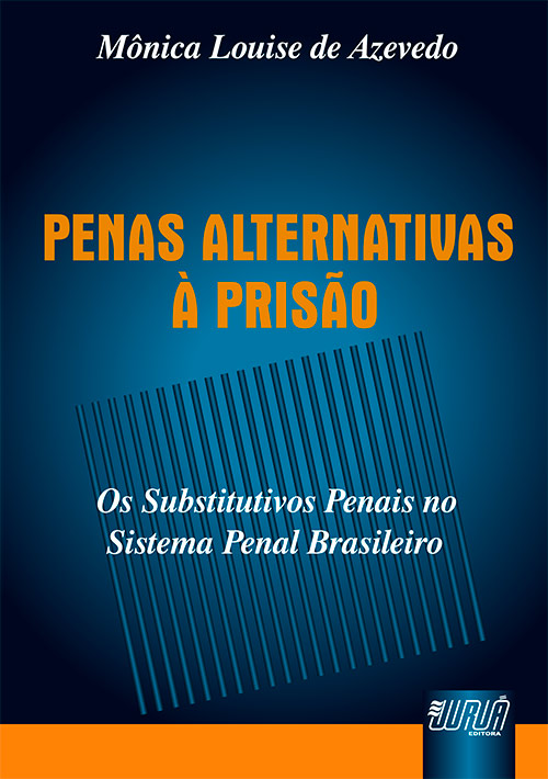 Penas Alternativas à Prisão