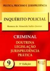 Inquérito Policial - PPJ Criminal vol. 9