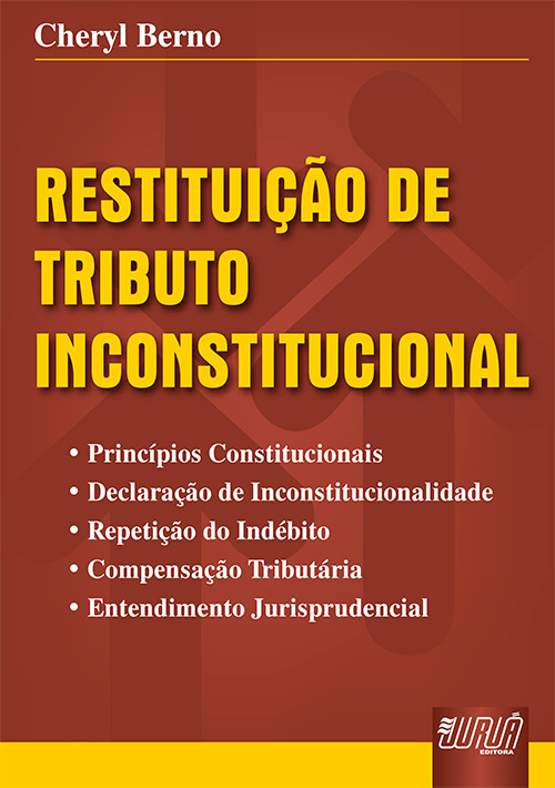 Restituição de Tributo Inconstitucional