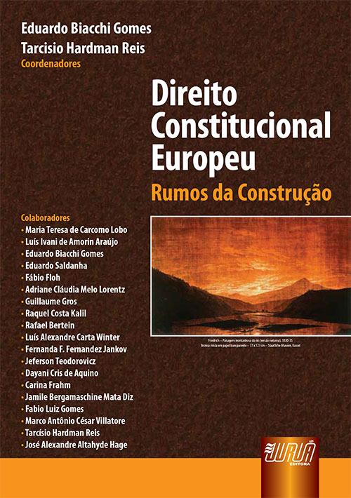 Direito Constitucional Europeu