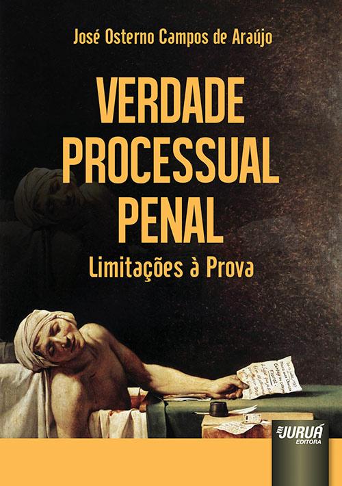 Verdade Processual Penal