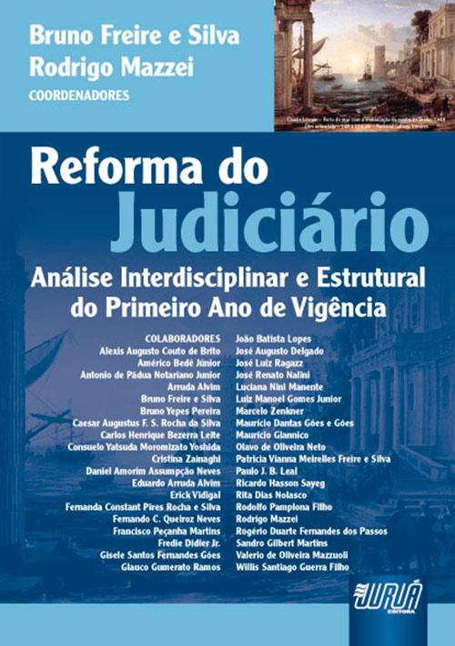 Reforma do Judiciário
