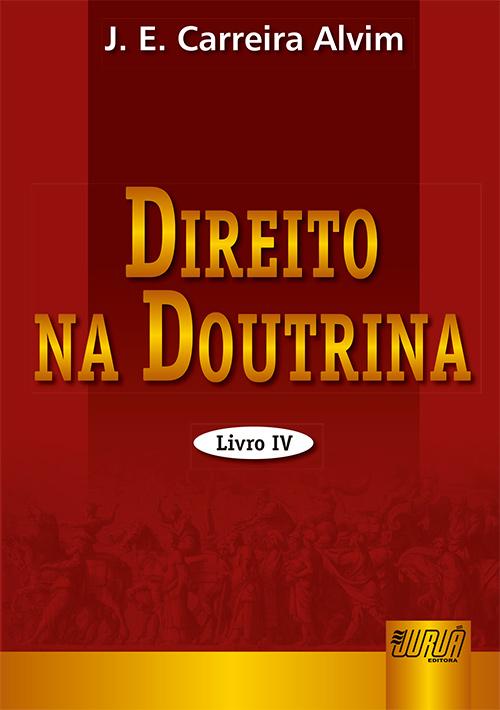 Direito na Doutrina - Livro IV