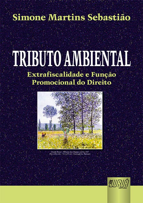 Tributo Ambiental