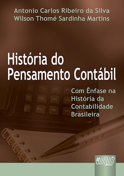 História do Pensamento Contábil