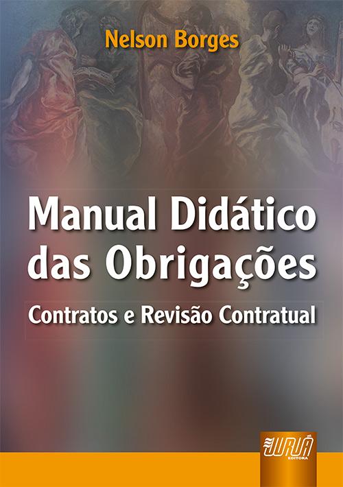 Manual Didático das Obrigações
