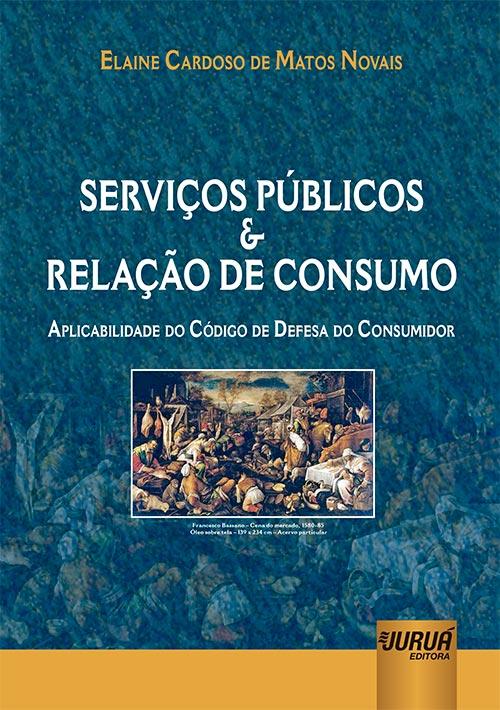 Serviços Públicos e Relação de Consumo