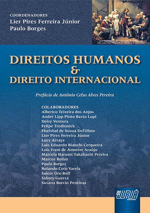 Direitos Humanos & Direito Internacional