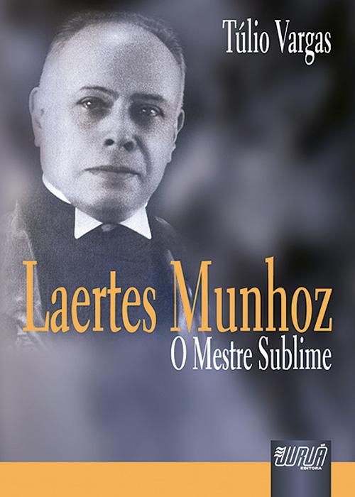 Laertes Munhoz