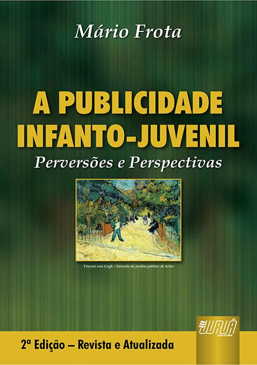 Publicidade Infanto-Juvenil, A