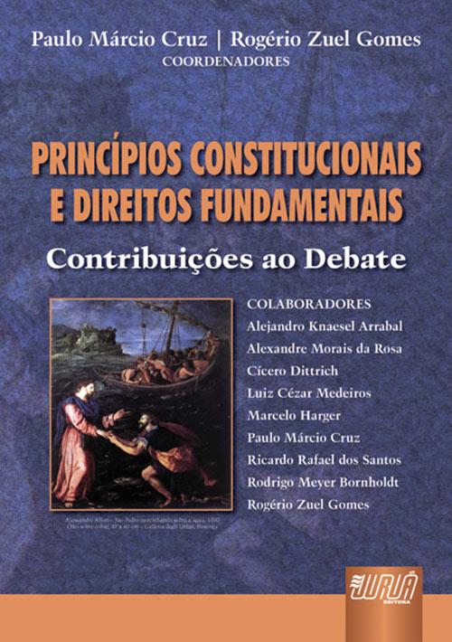 Princípios Constitucionais e Direitos Fundamentais