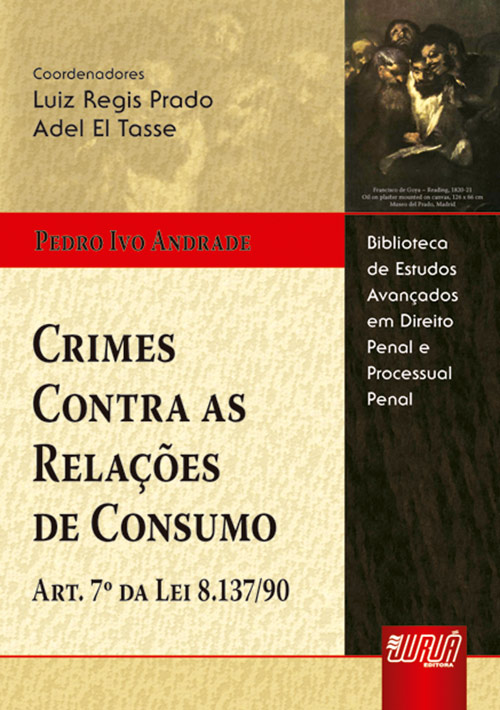 Crimes Contra as Relações de Consumo