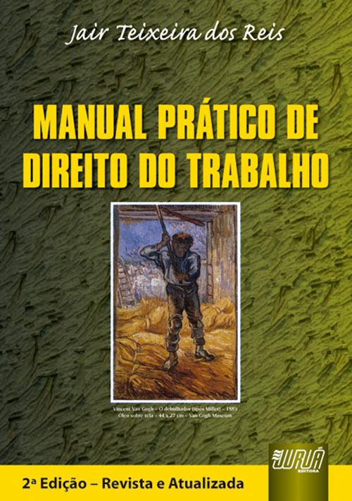 Manual Prático de Direito do Trabalho