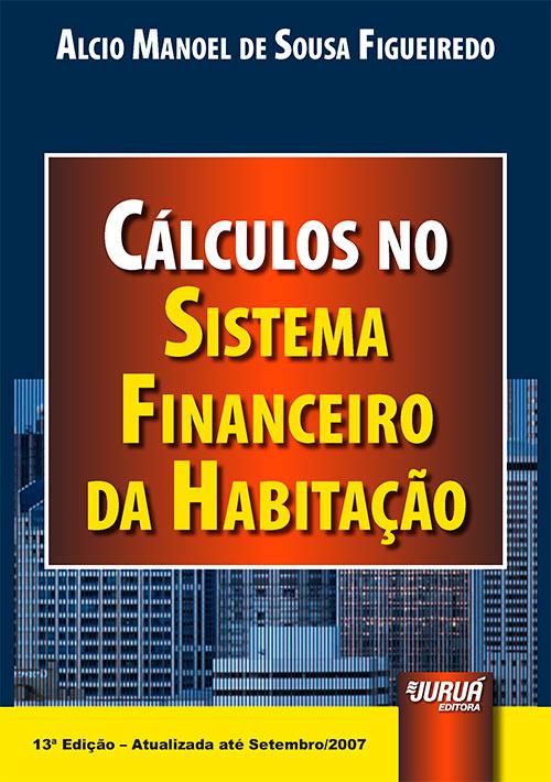 Cálculos no Sistema Financeiro da Habitação