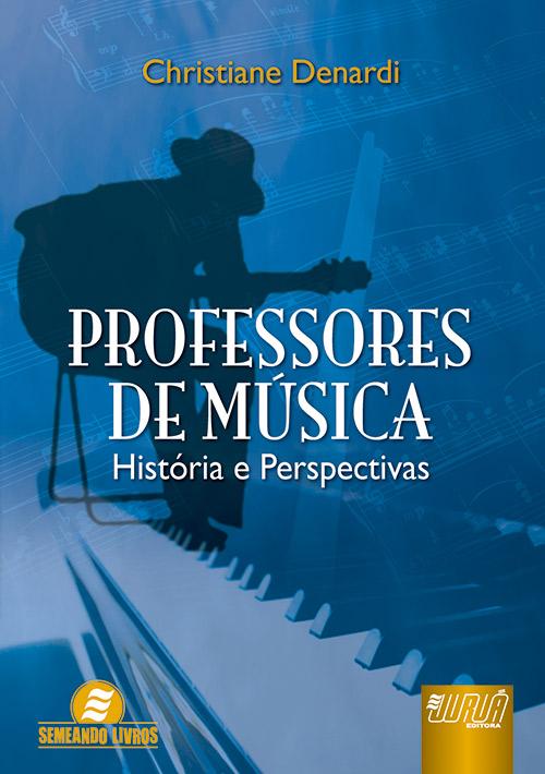 Professores de Música