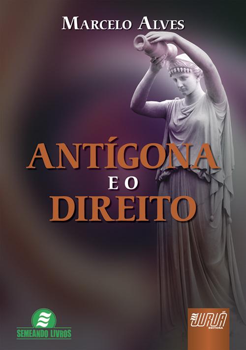 Antígona e o Direito