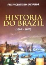 Historia do Brazil