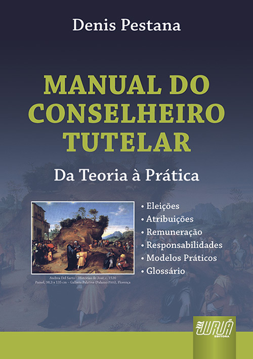 Manual do Conselheiro Tutelar