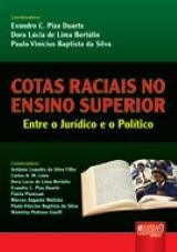 Cotas Raciais no Ensino Superior