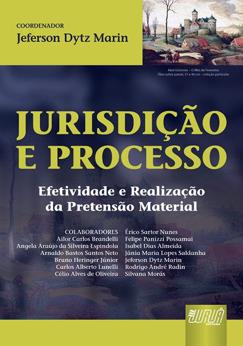 Jurisdição e Processo