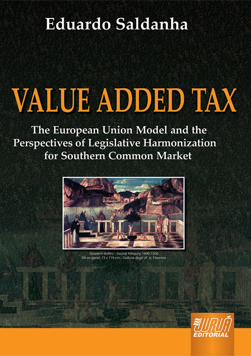 Value Added Tax - The European Union Model and the Perspectives of Legislative