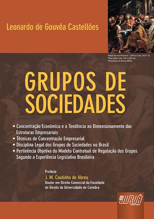 Grupos de Sociedades