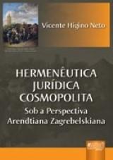 Hermenêutica Jurídica Cosmopolita