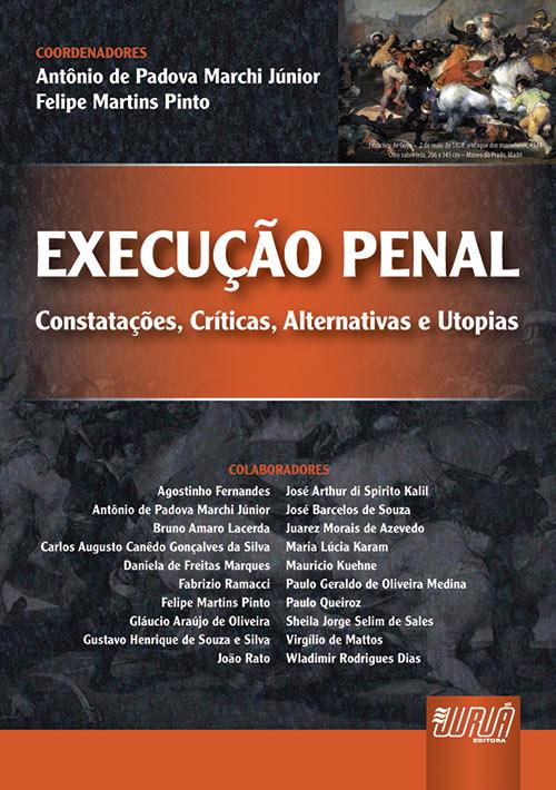 Execução Penal