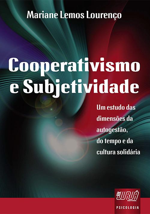 Cooperativismo e Subjetividade